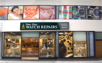 Watch Repair Wigan Casio,Accurist,Sekonda,Swatch Watches
